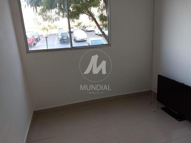 Apartamento à venda com 2 dormitórios em Reserva sul cond resort, Ribeirao preto cod:57946 - Foto 9