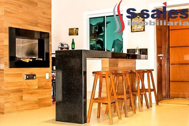 Destaque!!! Linda casa a venda em Vicente Pires 4 Quartos - Lazer Completo! - Foto 13