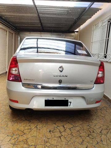 Renault Logan 1.6 16V COMPLETO 11/12 - Foto 3