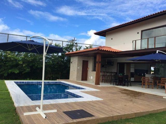 Casa em Praia do Forte - Diária R$ 1.100,00 Condominio Ilha dos Pássaros.  - Foto 5
