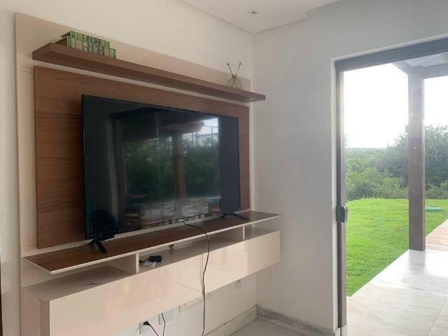 Casa em Praia do Forte - Diária R$ 1.100,00 Condominio Ilha dos Pássaros.  - Foto 13
