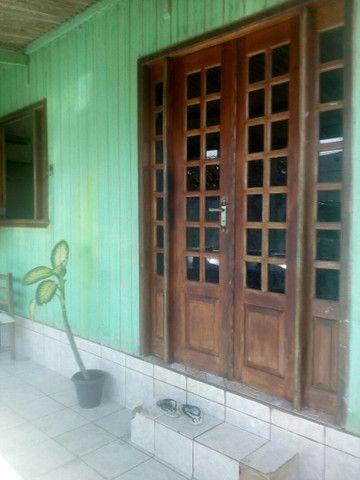 Troca-se uma casa na entrada do são Francisco  - Foto 3