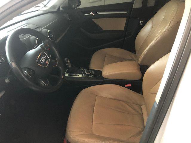 Audi sedan A3 1.8 - Foto 4