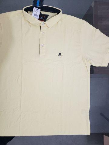 Camisa Polo masculina  - Foto 2