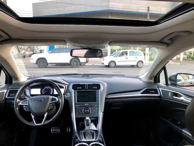 Ford Fusion Titanium 2 0 Gtdi Eco Awd Aut 2014 708291284 Olx