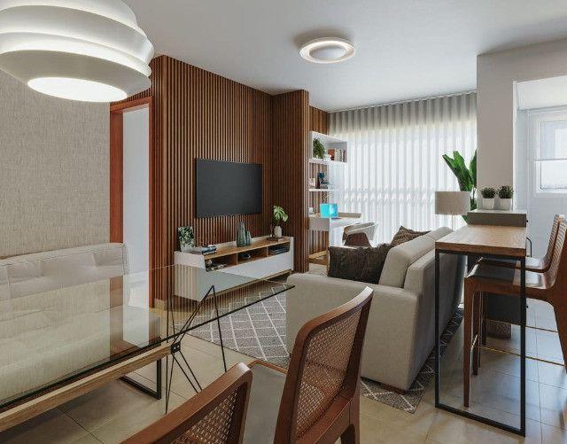 Apartamento Parque Cascavel 2 Quartos 1 suite