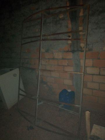 Estrutura para barraca  - Foto 2
