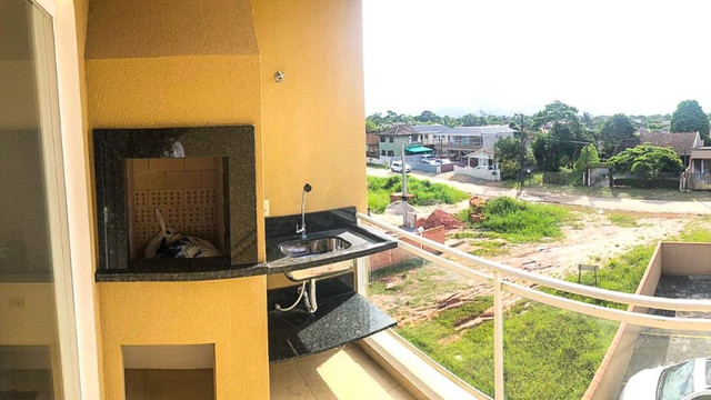Apartamento c/ 2 dorms no São José - Itapoá/SC - Foto 11