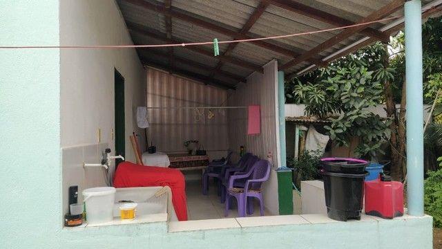 Vendo Casa enorme em Vargem Alegre, Barra de São Francisco - Foto 14