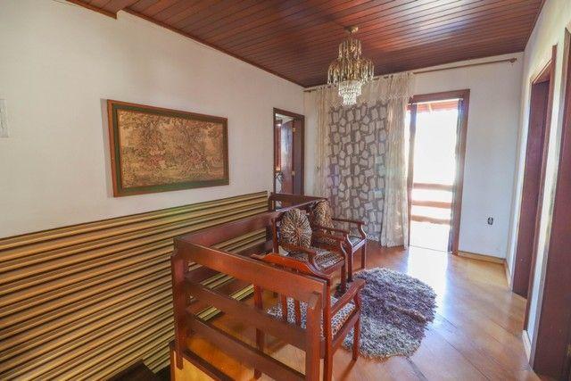Casa à venda com 4 dormitórios em Fatima, Passo fundo cod:560 - Foto 9