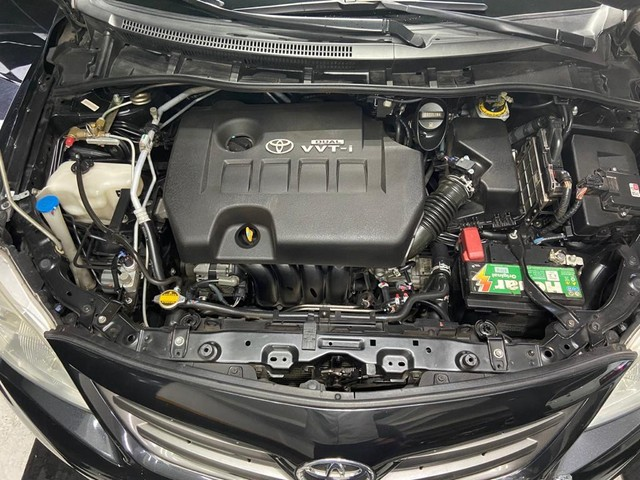 Vendo Toyota Corolla 2013 XEI 2.0 - Foto 4