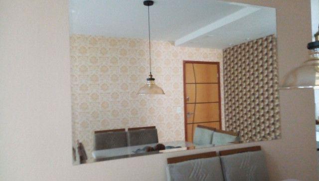 Lindo apto 2 quartos suite  todo reformado 80mts. - Foto 14