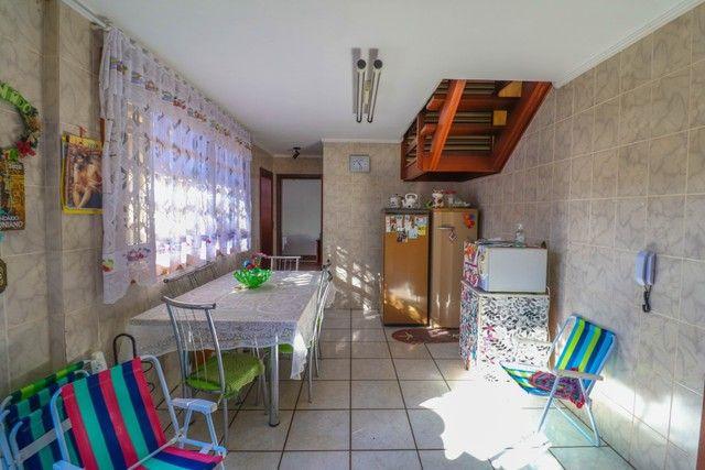 Casa à venda com 4 dormitórios em Fatima, Passo fundo cod:560 - Foto 17