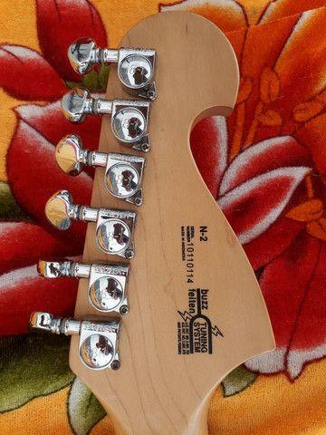 Guitarra Washburn N2. V/T  - Foto 6