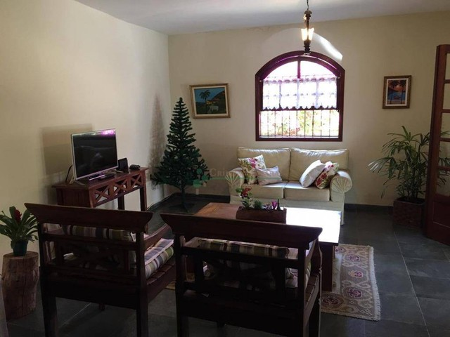 Casa com 3 dormitórios à venda, 138 m² por R$ 480.000,01 - Maravilha - Paty do Alferes/RJ - Foto 6
