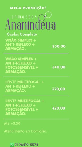 Armações Ananindeua  - Foto 4