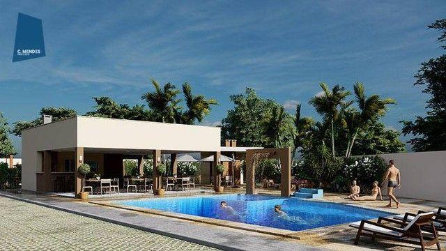 Apartamento Duplex com 3 dormitórios à venda, 66 m² por R$ 249.000,00 - Passaré - Fortalez - Foto 7