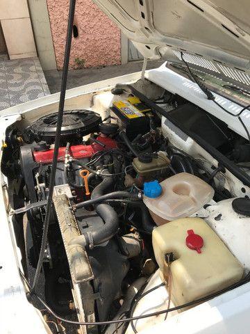 Vendo Voyage Argentino 4 portas GL 1.8 - Gasolina (Motor com 2.000KM) - Foto 9