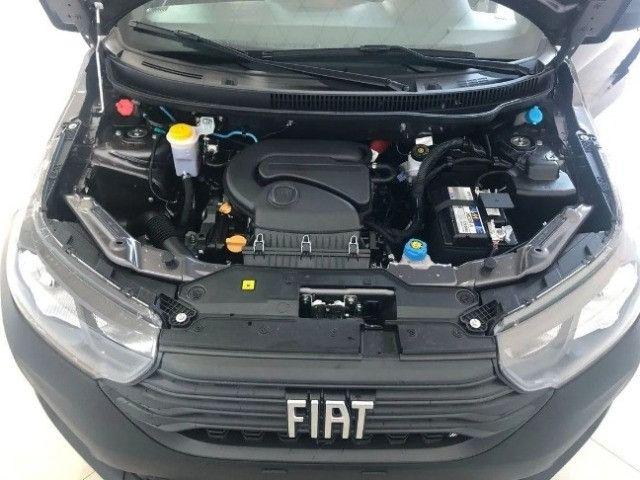 Fiat Strada 1.4 Endurance Cab. Plus Flex 2p - Foto 13