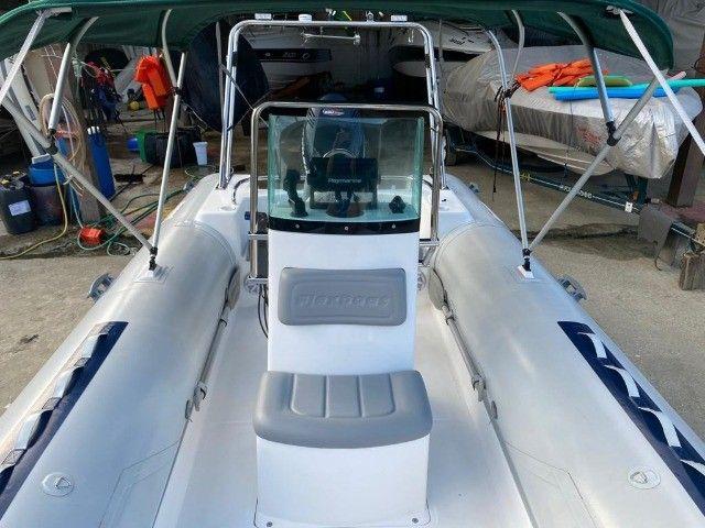 bote flexboat sr-500 gII lx - Foto 9