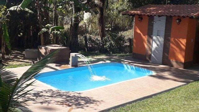 Casa com 3 dormitórios à venda, 138 m² por R$ 480.000,01 - Maravilha - Paty do Alferes/RJ - Foto 3