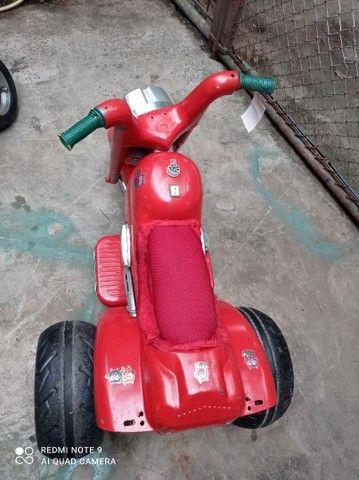 Triciclo elétrico - Foto 3