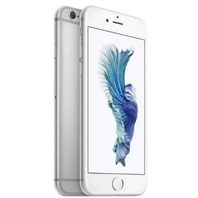 Iphone 6s 32gb Aparelho Novo De Vitrine - Foto 3
