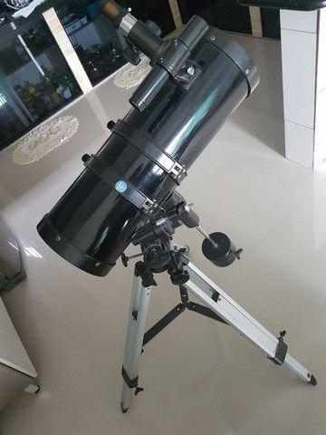 Telescópio greika 1400150eq - Foto 5