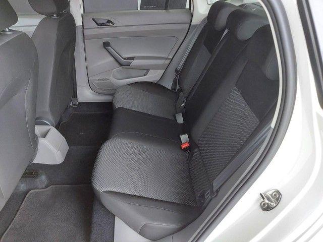 Volkswagen Virtus 1.6 Automático 2019 Pouco Rodado, ainda na garantia de fábrica!!! - Foto 11