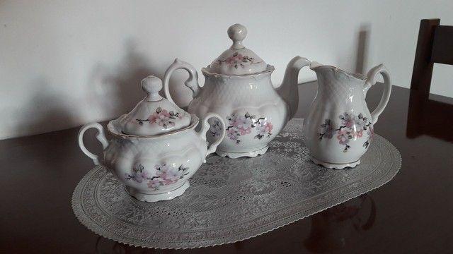 Conjunto para Chá. - Foto 2