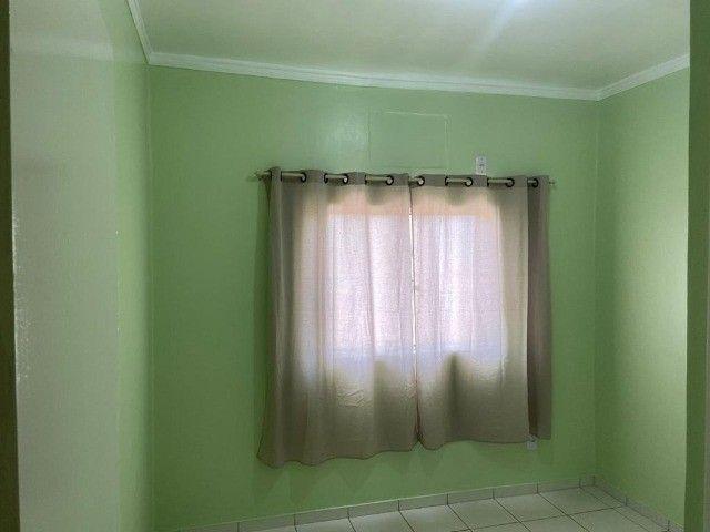 135 MIL reais Apartamento no Residencial Cristo Redentor em Castanhal, sala, 2 quartos - Foto 12