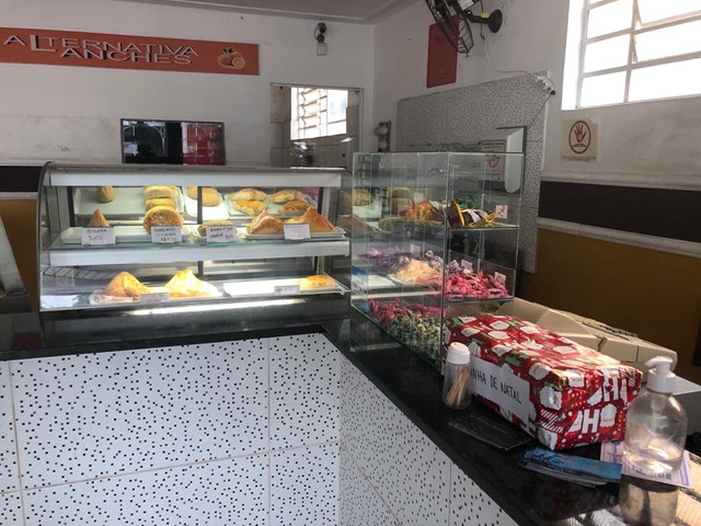 Lanchonete e restaurante  - Foto 6