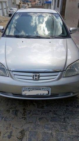 Honda civic 2003 - Foto 4