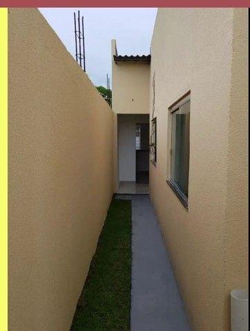 Em via Pública Aguas Claras Casa com 2 Quartos - Foto 2