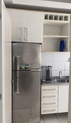 MM Aluga-se Apto 2/4 Mobiliado - Fit Coqueiro 2 - Foto 6