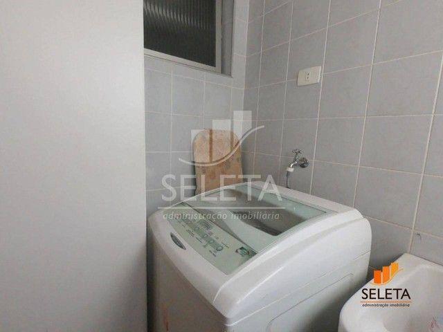 Apartamento para locação, CENTRO, CASCAVEL - PR - Foto 17