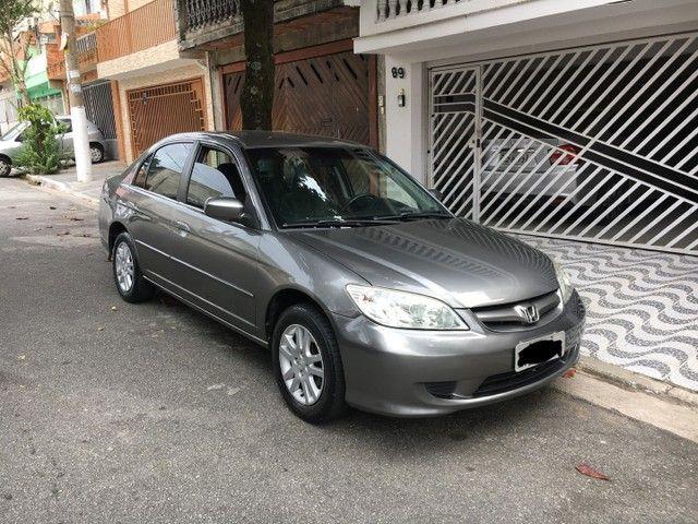 Honda Civic LX Manual Completo - Foto 3