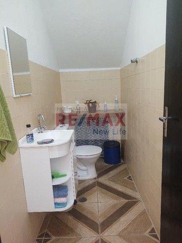Casa 226m² no Centro de Guararema - Foto 20