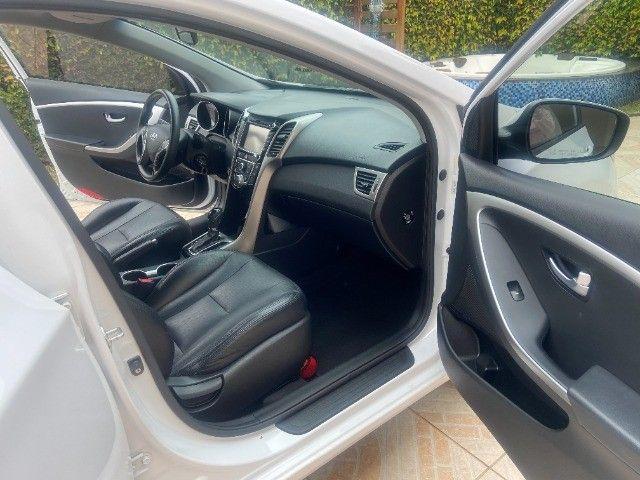 Hyundai I30 1.8 16V Automático  - Foto 11