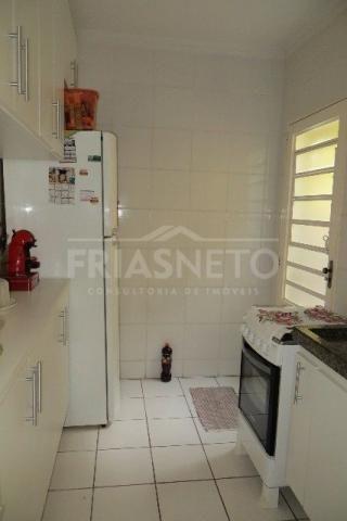 Casa à venda com 3 dormitórios em Serra verde, Piracicaba cod:V84749 - Foto 3