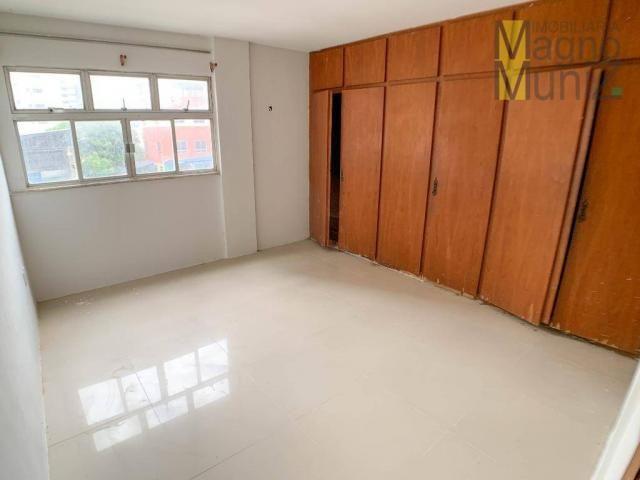 Apartamento com 3 suítes para alugar, 200 m² por R$ 1.700/mês - Dionisio Torres - Fortalez - Foto 18