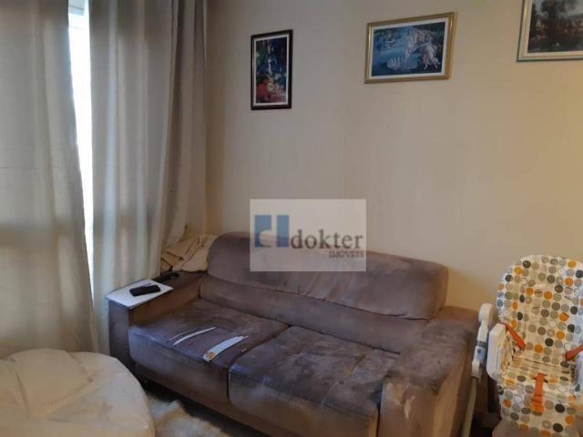 Apartamento à venda, 47 m² por R$ 230.000,00 - Freguesia do Ó - São Paulo/SP - Foto 4