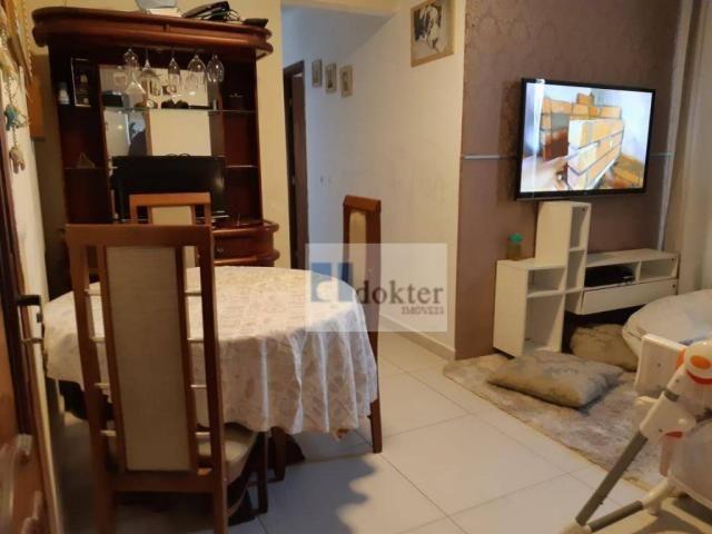 Apartamento à venda, 47 m² por R$ 230.000,00 - Freguesia do Ó - São Paulo/SP - Foto 15