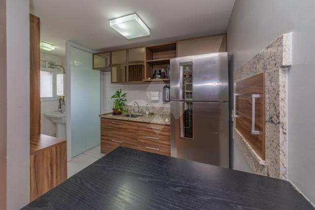 Apartamento à venda com 3 dormitórios em Jardim lindóia, Porto alegre cod:8954 - Foto 5
