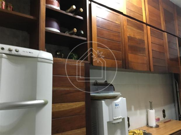 Apartamento à venda com 3 dormitórios em Copacabana, Rio de janeiro cod:863339 - Foto 14