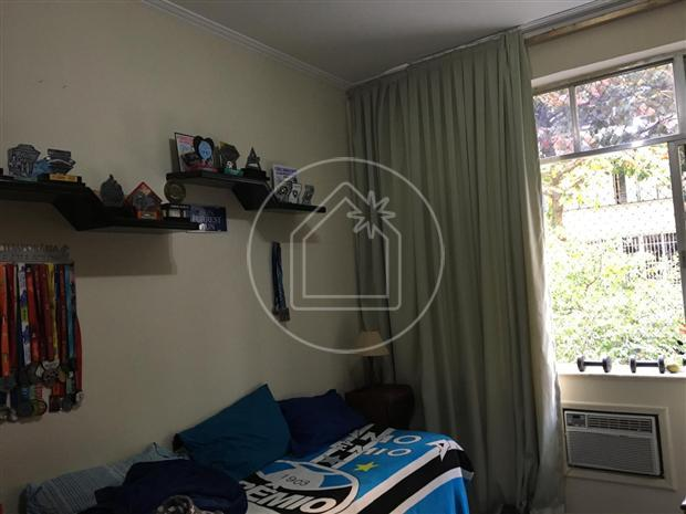 Apartamento à venda com 3 dormitórios em Copacabana, Rio de janeiro cod:863339 - Foto 9