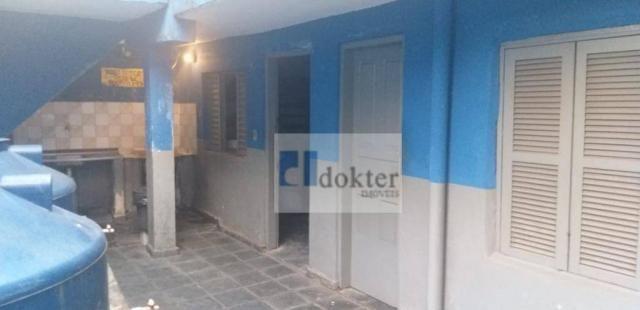 Casa com 27 dormitórios para alugar, 450 m² por R$ 6.336,00/mês - Freguesia do Ó - São Pau - Foto 3