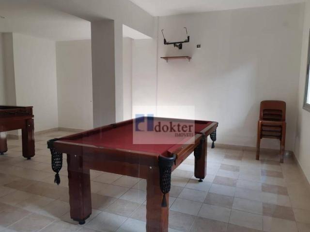 Apartamento à venda, 47 m² por R$ 230.000,00 - Freguesia do Ó - São Paulo/SP - Foto 8