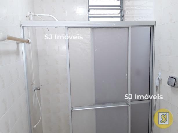 Apartamento para alugar com 3 dormitórios em Sossego, Crato cod:33980 - Foto 8