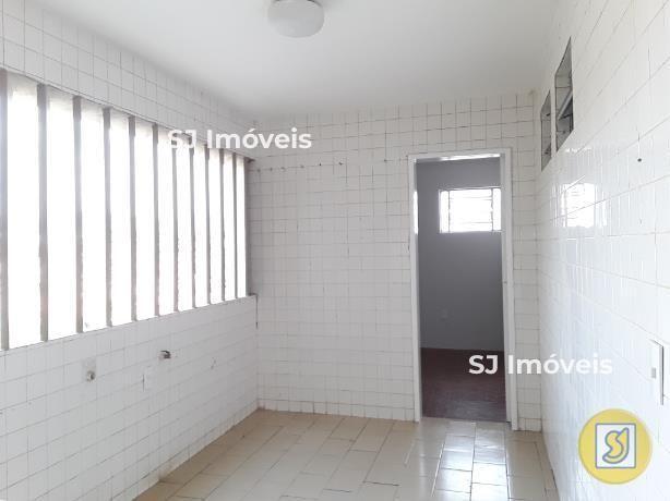 Apartamento para alugar com 3 dormitórios em Sossego, Crato cod:33980 - Foto 18